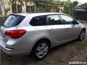 Opel Astra J 2014 - imagine 7