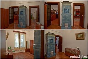 Proprietar vand apartament 6 camere 250 mp in vila Cotroceni - imagine 9