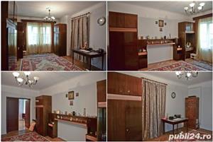 Proprietar vand apartament 6 camere 250 mp in vila Cotroceni - imagine 8