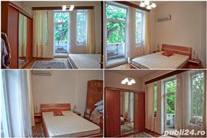 Proprietar vand apartament 6 camere 250 mp in vila Cotroceni - imagine 7