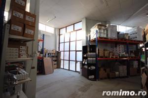 Casa cu destinatie mixta -servicii si comert + depozit+locuinta - imagine 6