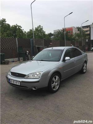 Ford Mondeo - vand/schimb/variante... - imagine 6