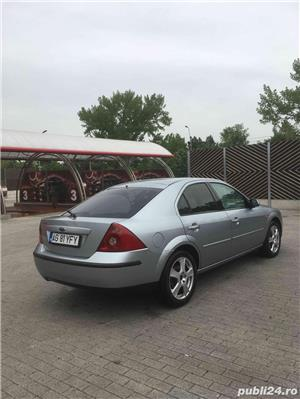 Ford Mondeo - vand/schimb/variante... - imagine 8