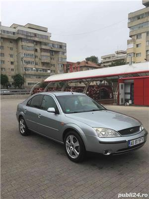 Ford Mondeo - vand/schimb/variante... - imagine 7