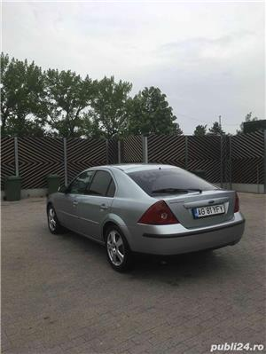 Ford Mondeo - vand/schimb/variante... - imagine 3