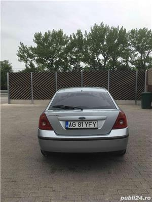 Ford Mondeo - vand/schimb/variante... - imagine 2
