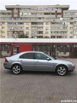 Ford Mondeo - vand/schimb/variante... - imagine 5