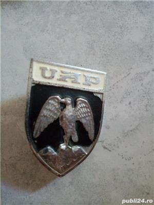 Sigle vintage originale Dacia 1300  - imagine 3