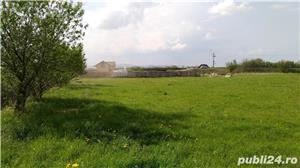 Vand teren intravilan Bod -600 mp , aproape de Brasov, Harman, Sampetru, Cristian  - imagine 12