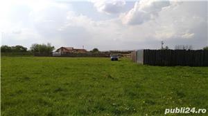 Vand teren intravilan Bod -600 mp , aproape de Brasov, Harman, Sampetru, Cristian  - imagine 3