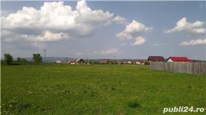 Vand teren intravilan Bod -600 mp , aproape de Brasov, Harman, Sampetru, Cristian  - imagine 2