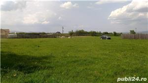 Vand teren intravilan Bod -600 mp , aproape de Brasov, Harman, Sampetru, Cristian  - imagine 4