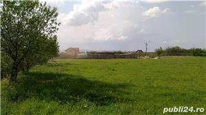 Vand teren intravilan Bod -600 mp , aproape de Brasov, Harman, Sampetru, Cristian  - imagine 9