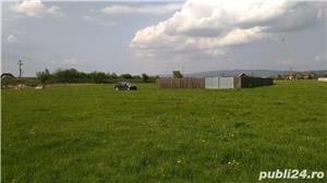 Vand teren intravilan Bod -600 mp , aproape de Brasov, Harman, Sampetru, Cristian  - imagine 6