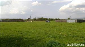 Vand teren intravilan Bod -600 mp , aproape de Brasov, Harman, Sampetru, Cristian  - imagine 8