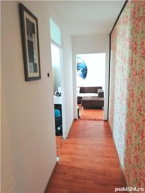 Apartament 2 camere decomandat/mobilat  - imagine 8