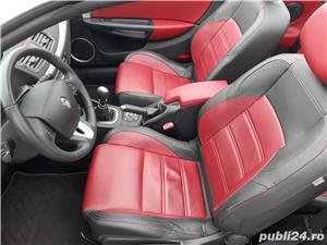 Renault Megane 3 cabrio - imagine 3