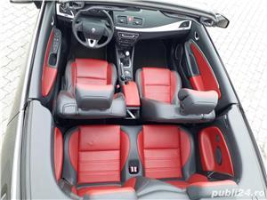 Renault Megane 3 cabrio - imagine 2