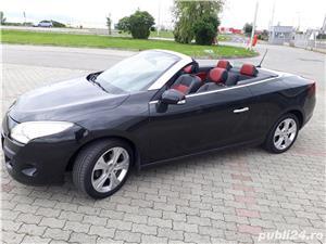 Renault Megane 3 cabrio - imagine 1