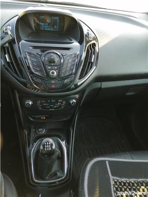 Ford B-Max  - imagine 3