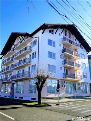 Ap.Lux 160 mp,Lift,Garaj Subteran,Boxa/Pivnita,2bai,zona Parc Subarin/ Cl.Dumbravii  - imagine 7