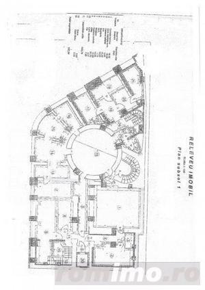 Spatiu in cladire de birouri, Calea Victoriei, Novotel, 995,46mp - imagine 6