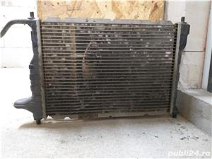 Radiator Chevrolet Spark  - imagine 3