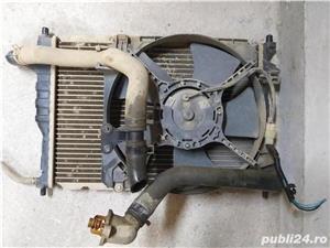 Radiator Chevrolet Spark  - imagine 1