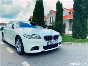 BMW Seria 5 525 Xdrive M Packet - imagine 2