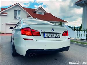 BMW Seria 5 525 Xdrive M Packet - imagine 5