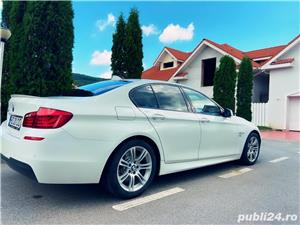BMW Seria 5 525 Xdrive M Packet - imagine 4