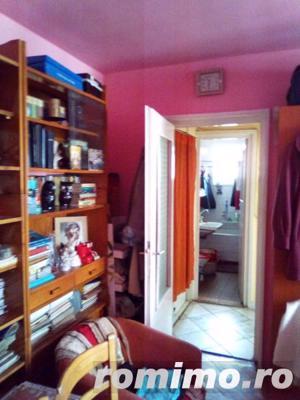 Apartament 2 camere 52 mp, etaj intermediar, Aleea Padin, Manastur - imagine 1
