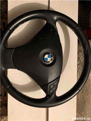 Volan BMW seria 5 - imagine 2
