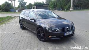 Vw Passat 2.0 190Cp 4x4 Euro6 DSG2 4motion - imagine 3