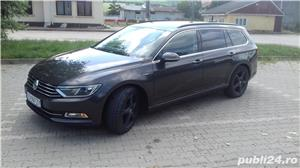 Vw Passat 2.0 190Cp 4x4 Euro6 DSG2 4motion - imagine 2