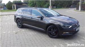 Vw Passat 2.0 190Cp 4x4 Euro6 DSG2 4motion - imagine 6