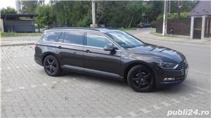 Vw Passat 2.0 190Cp 4x4 Euro6 DSG2 4motion - imagine 7
