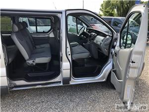 Opel Vivaro  - imagine 6