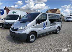 Opel Vivaro  - imagine 1