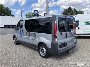 Opel Vivaro  - imagine 11