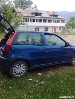 Fiat Punto 1 - imagine 4