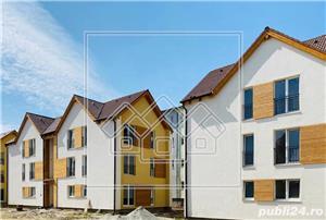 Ap.nou si complet decomandat, etaj intermediar, loc de parcare -Selimbar - imagine 6