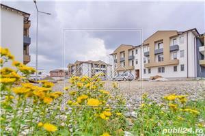 Ap.INTABULAT si decomandat, etaj intermediar, balcon 8 mp - Brana - imagine 5