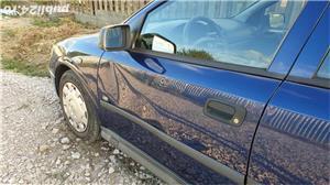 Opel Astra G - imagine 8