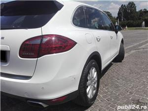 Porsche cayenne  - imagine 3