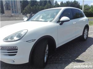 Porsche cayenne  - imagine 6