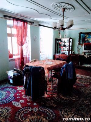 Casa si spatiu comercial ultracentral Sibiu - imagine 2