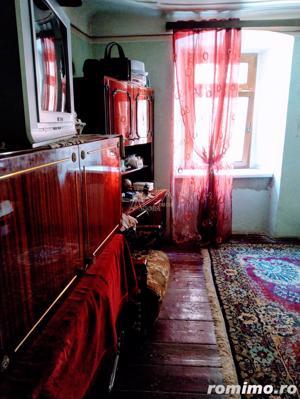 Casa si spatiu comercial ultracentral Sibiu - imagine 5