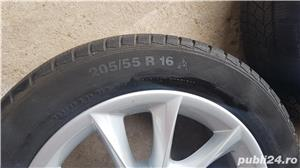Vand set anvelope Continental Winter 205/55R16 - imagine 3