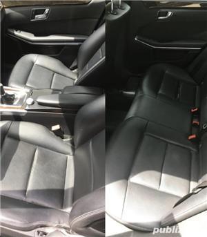 Mercedes-Benz Clasa E 200 - imagine 5